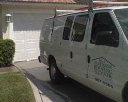 West Palm Beach Roofing Repair